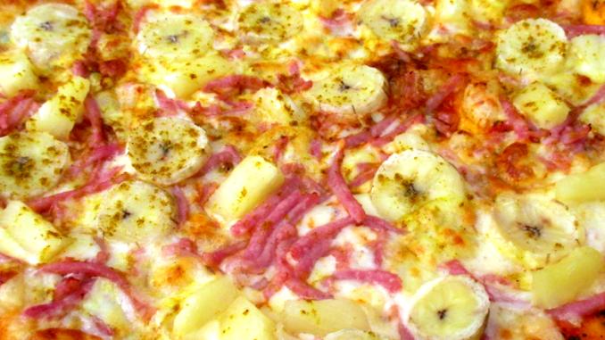 Tnb Night Owl Pizza